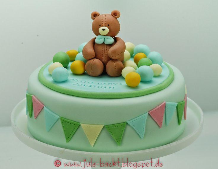 Hello BabyCake  Jule backtcakes  Backen Cupcakes