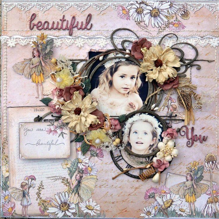 Beautiful+You+***49+and+Market**** - Scrapbook.com