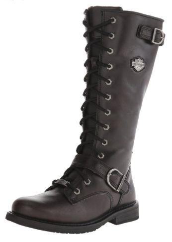 Harley Davidson Women s Jill Boot