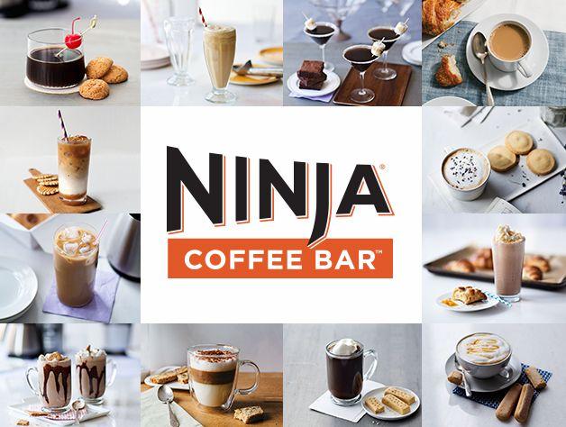 Die 11 besten Bilder zu Ninja Coffee Bar Recipes auf Pinterest ...