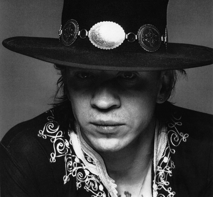 Stevie Ray Vaughan synthesized many influences, from Albert King to T-Bone Walker, to get his unique guitar style.