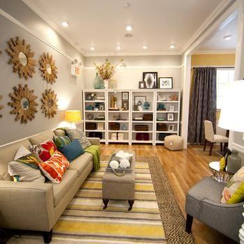 367 Best Home Living Room Images On Pinterest