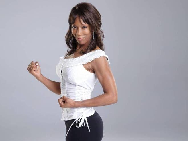 40 ish black female doctors | Ernestine Shepherd World's Oldest Female Bodybuilder: Day In Her ...