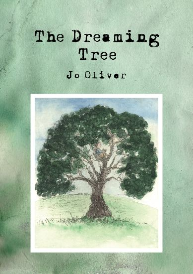 The Dreaming Tree by Jo Oliver