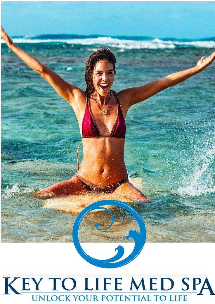 7 best Key to Life Med Spa! images on Pinterest   At home gym, Diet ...
