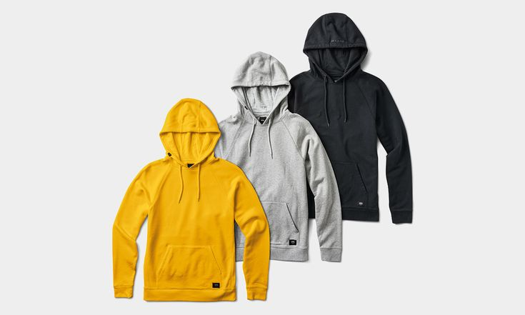 """Vans has long been one of the go-to brands when it comes to action sports footwear and clothing, and the new Versa Hoodie DX is a perfect example why that is. Vans describes this new piece as their """"landmark skate apparel innovation of 2018."""" We're inclined to agree. Pro-built for"""
