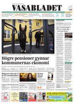 Vasabladet: Musikaliskt fyrverkeri (17.9.2013)