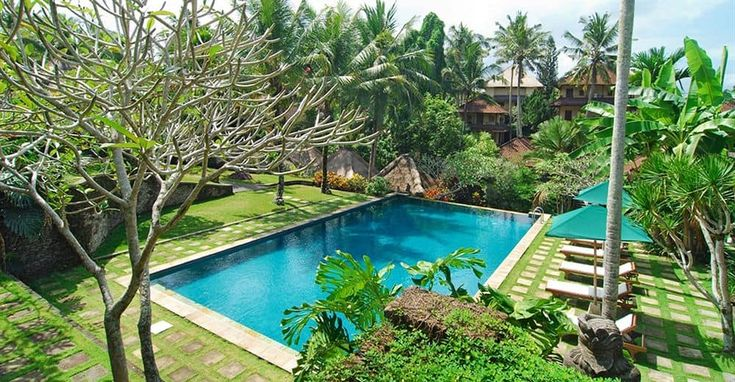 Book Pertiwi Resort & Spa in Ubud   Hotels.com