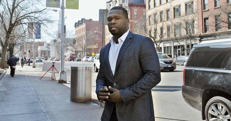 Bankrupt rapper 50 Cent is banking on a new A&E variety show as his next hit.