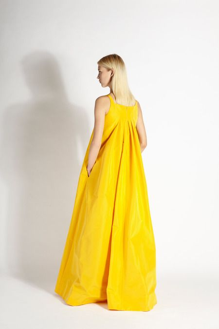 Rochas | Resort 2015 Collection | Style.com NYC