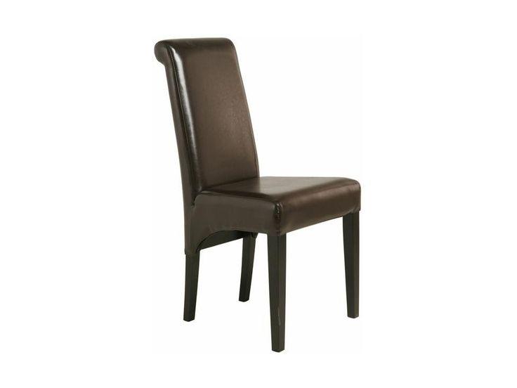 Krzesło Isis Nappalon — Krzesła Kare Design — sfmeble.pl