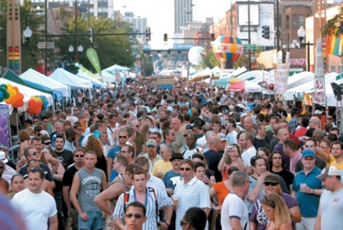 Top 10 summer festivals in Chicago - Summer Festivals - Time Out Chicago