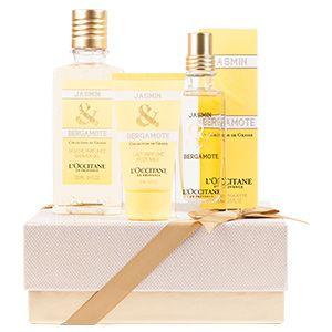 Der anmutige und zarte Duft Jasmin & Bergamotte ist wie eine lebhafte Blume, die bei den ersten Strahlen der Morgendämmerung erblüht. Die Herznoten v