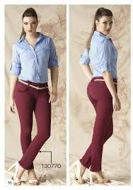 Resultado de imagen para jeans vino outfit