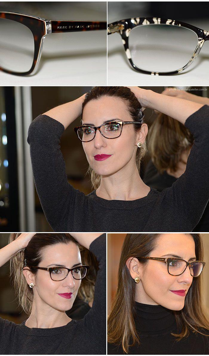 Óculos de grau | Minhas armações preferidas do momento.