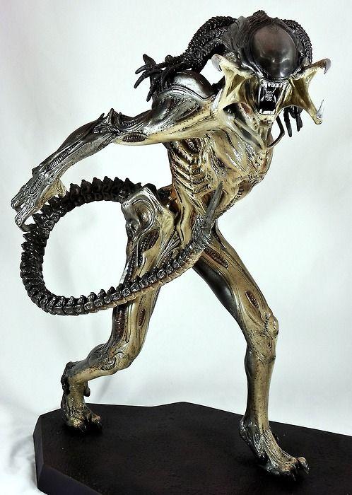 predalien concept | MOVIES : Predator (1987 - 2011 ...