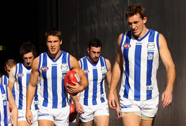 AFL Rd 19 - Western Bulldogs v North Melbourne http://footyboys.com