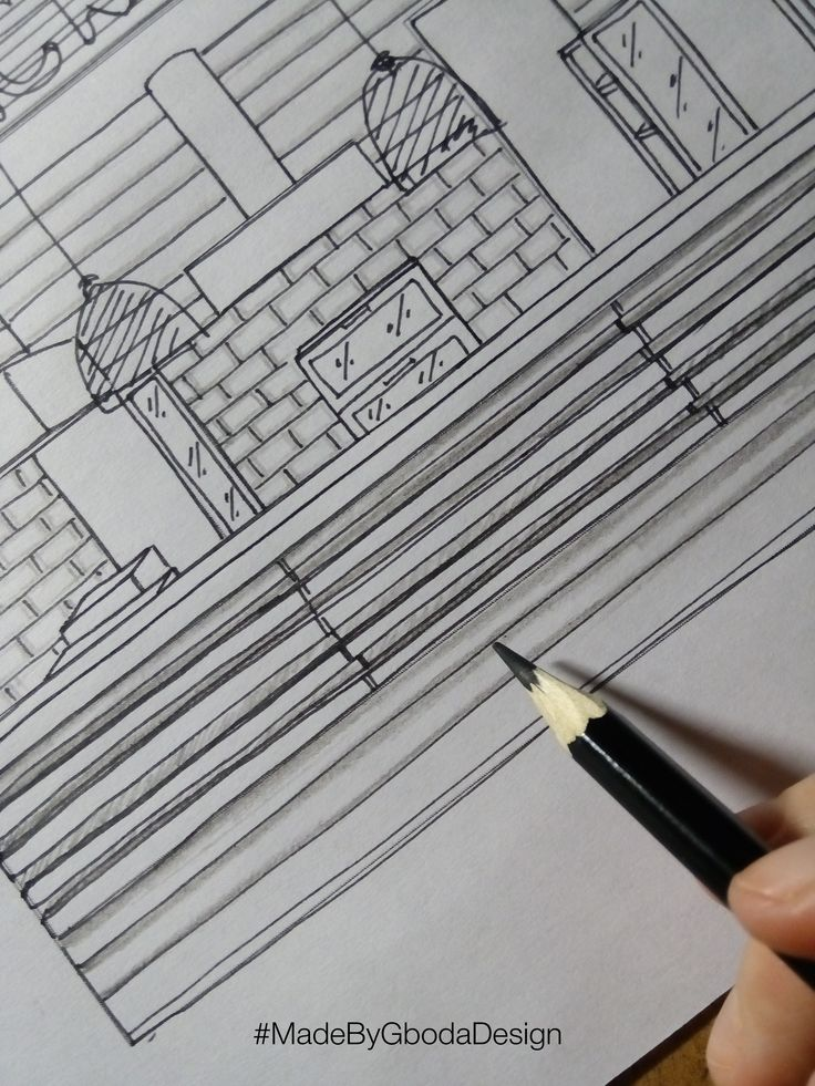 #MadeByGbodaDesign #Gboda #GbodaDesign #дизайн #design #дизайнер #designer #интерьер #interior #бургершоп #burgershop #скетч #sketch