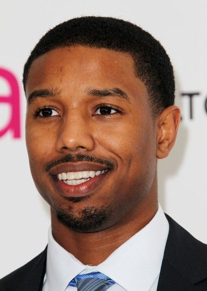 And speaking of Fruitvale Station, don't we love Michael B. Jordan's cute self even more since he portrayed Oscar Grant and helped bring his tragic story to the screen? #SAVEOURBROTHAS