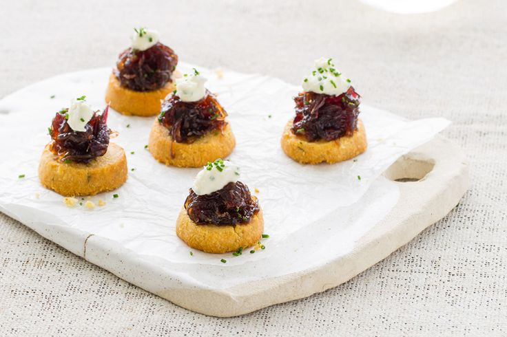 Friday night canapes | Lord Howe Island
