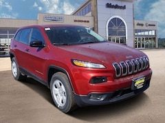 2017 Jeep Cherokee Sport SUV For sale in Castle Rock CO, Littleton