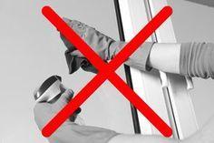 Ako dokonale umyť okná bez handry a prostriedku z obchodu?