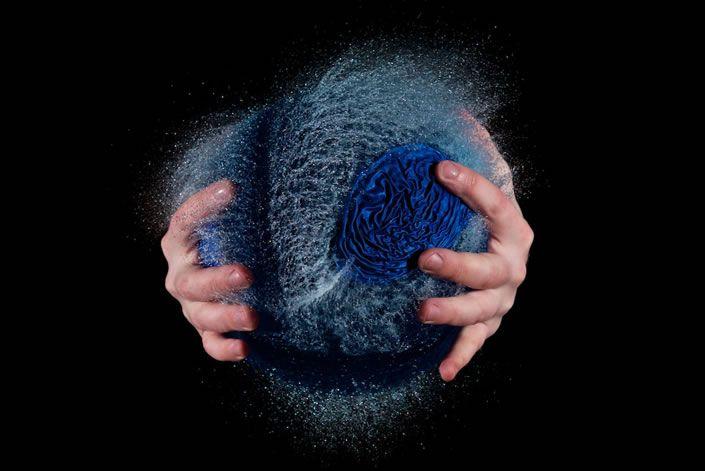 Explosions de ballons deau à haute vitesse ballon beaudruche eau bombe explosion haute vitresse 01