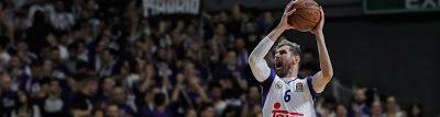 El Chapu Nocioni  300 partidos en Liga Endesa