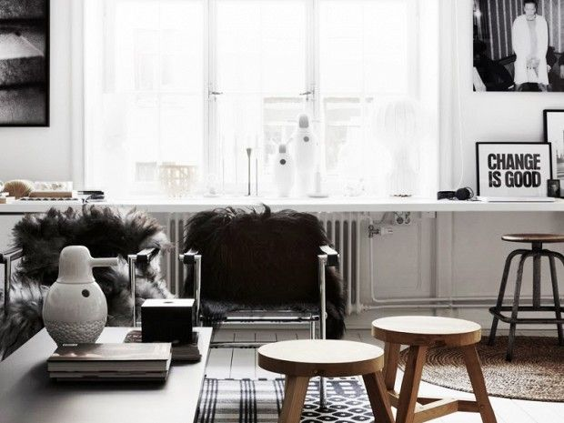 Quiz: What Country Matches Your Décor Style?: Do you love a minimalist, Swedish look, or do you have more of a lush Indonesian aesthetic? via @domainehome