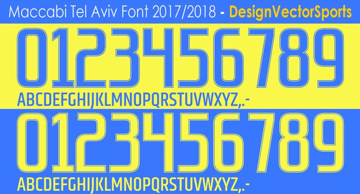 https://designvectorsports.blogspot.com/2017/06/maccabi-tel-aviv-font-2017-2018.html