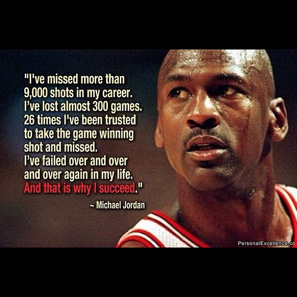 Quotes By Michael Jordan Alluring 15 Best Michael Jordan Quotes Images On Pinterest  Michael Jordan