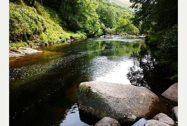 Hannah Maltwood's Top Ten Wild Swimming spots in South Devon | Torquay Herald Express