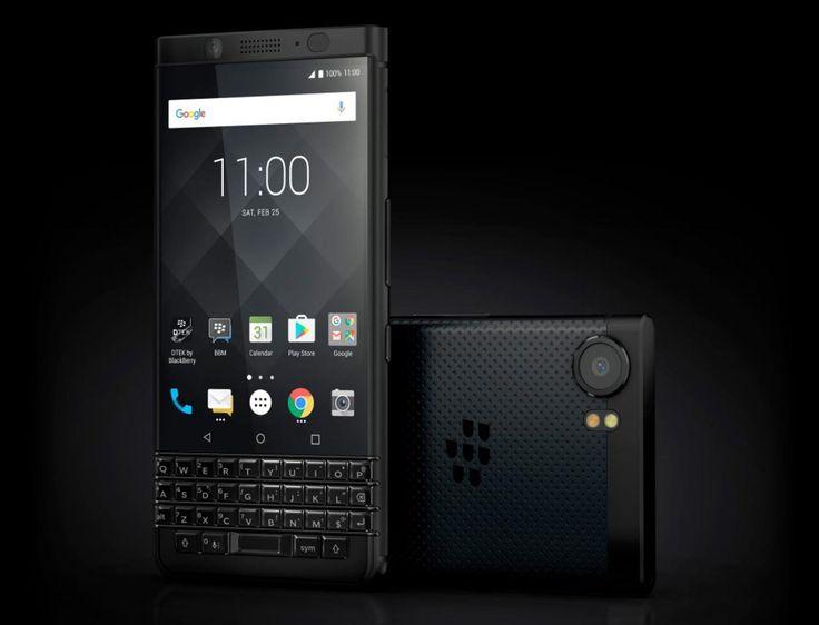 Blackberry KEYone Edisi Terhad Berwarna Hitam Dilancarkan Di India  Blackberry KEYone dilancarkan Februari lalu dan merupakan peranti Android yang dilengkapi papan kekunci fizikal. Ketika dilancarkan ia hanya ditawarkan dalam warna perak. Hari ini Blackberry KEYone edisi terhad berwarna hitam telah dilancarkan di India.  BlackBerry KeyOne hadir dengan skrin 4.5 HD penuh pemprosesan Snapdragon 625 memori 3GB RAM dan storan sebesar 32GB. Kamera utama adalah sebesar 12-megapixel manakala kamera…