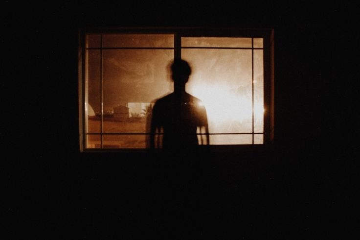 window silhouette emotion Photo - Visual Hunt