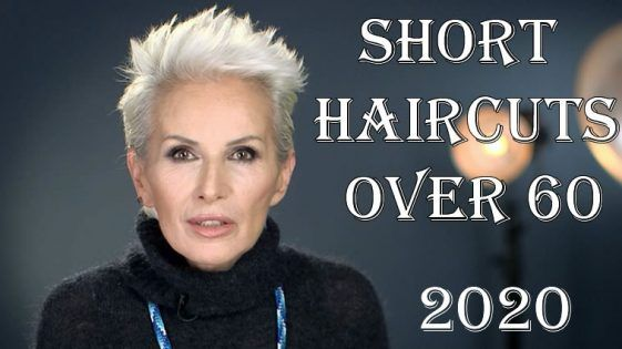 Short Hairstyles For Women Over 60 Top 10 Pixie Haircuts For Women Over 65 In 2020 – 2021 In