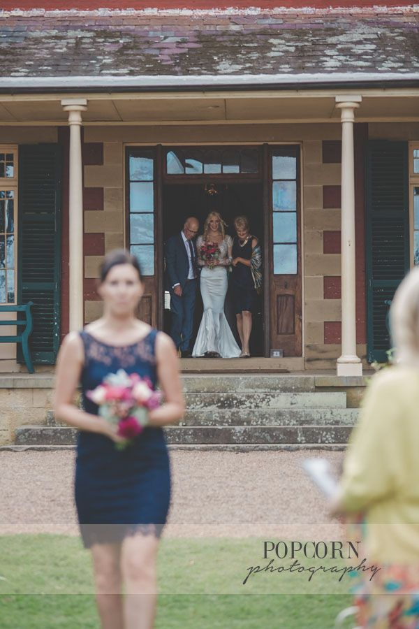 A stunning Entrance from the Homestead house @TocalHomestead  #tocalhomestead #rusticwedding #wedding #popcornphotography
