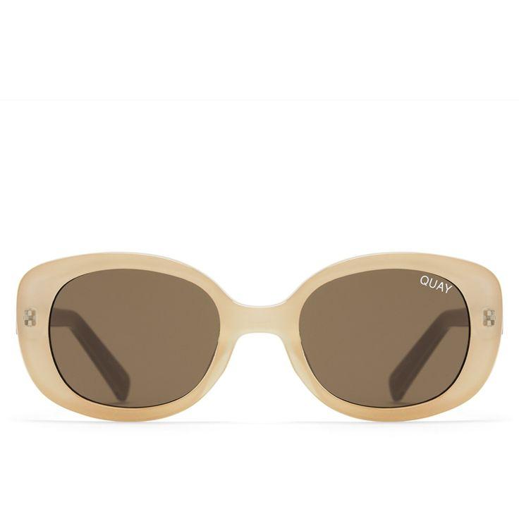 Shop now: LULU Quay x Tony Bianco Sunglasses #quayxtonybianco