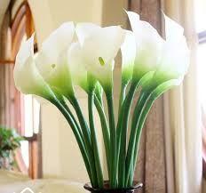 Resultado de imagen para flores artificiales por mayor