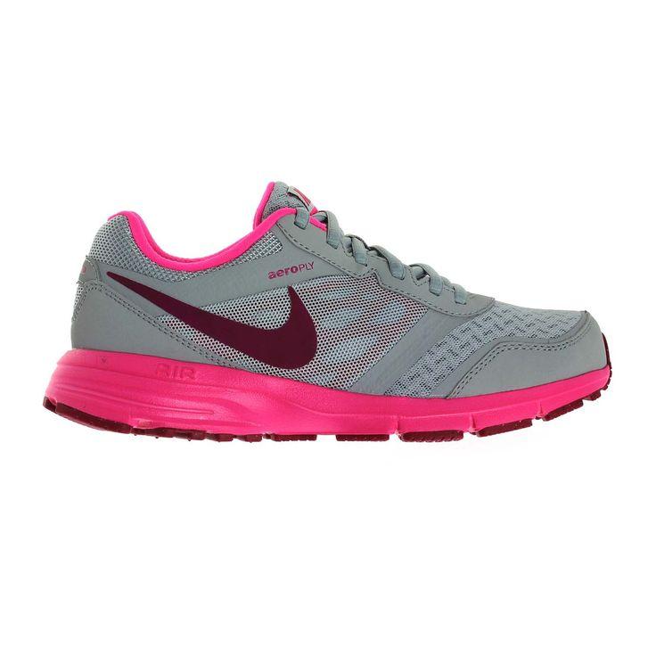 Nike Air Relentless 4 MSL (685152-012)