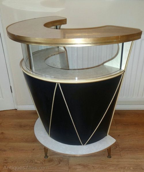 Vintage And Retro Bars Tail Home Bar This Is Sold But We Do Have Other For Please See Our Items