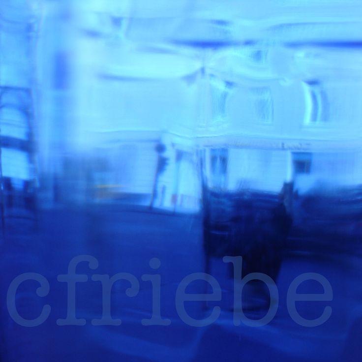 abstrakte fotografie, 100x100 foto auf Alu-Dibond hinter Acryl