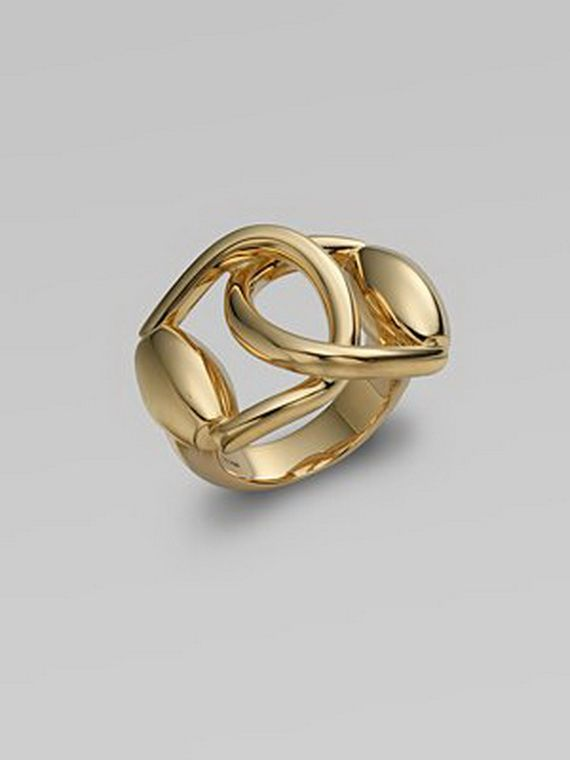 Beautiful Gucci Rings for Women