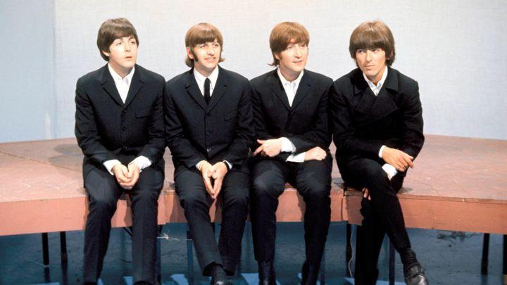 Beatles; Paperwhite Writer