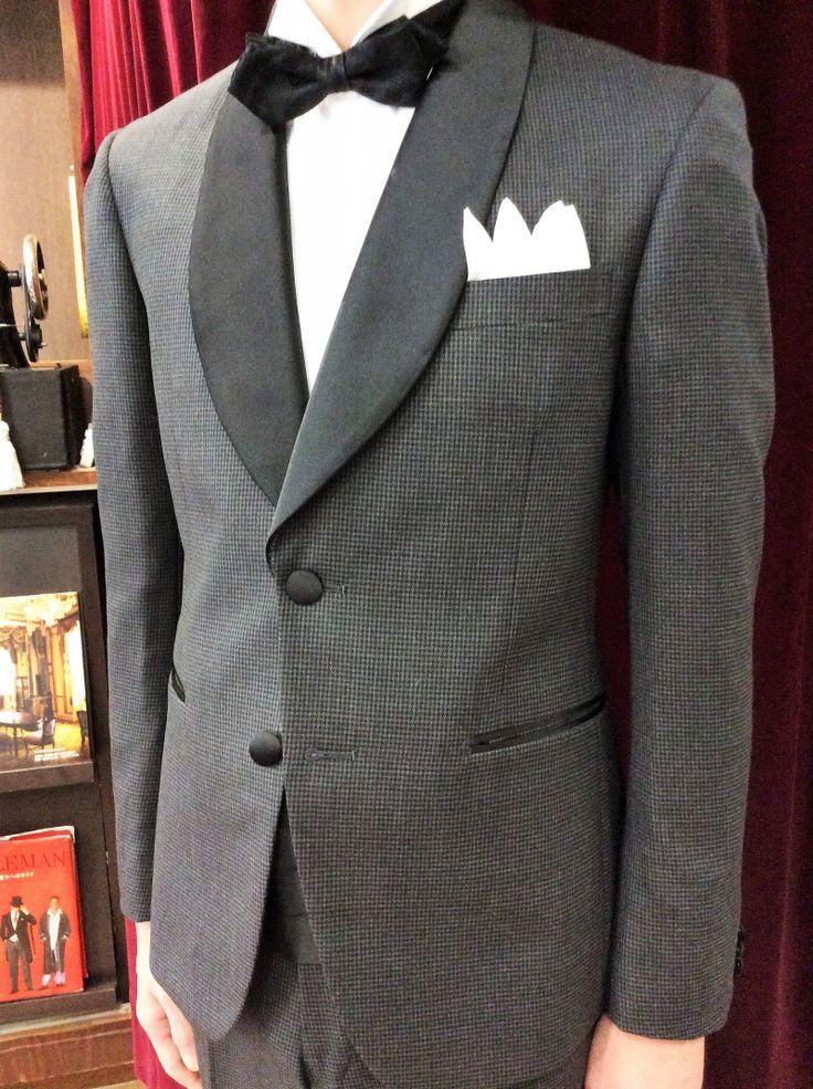 【ショールカラー オーダータキシード】|結婚式の新郎タキシード/新郎衣装はメンズブライダルへ