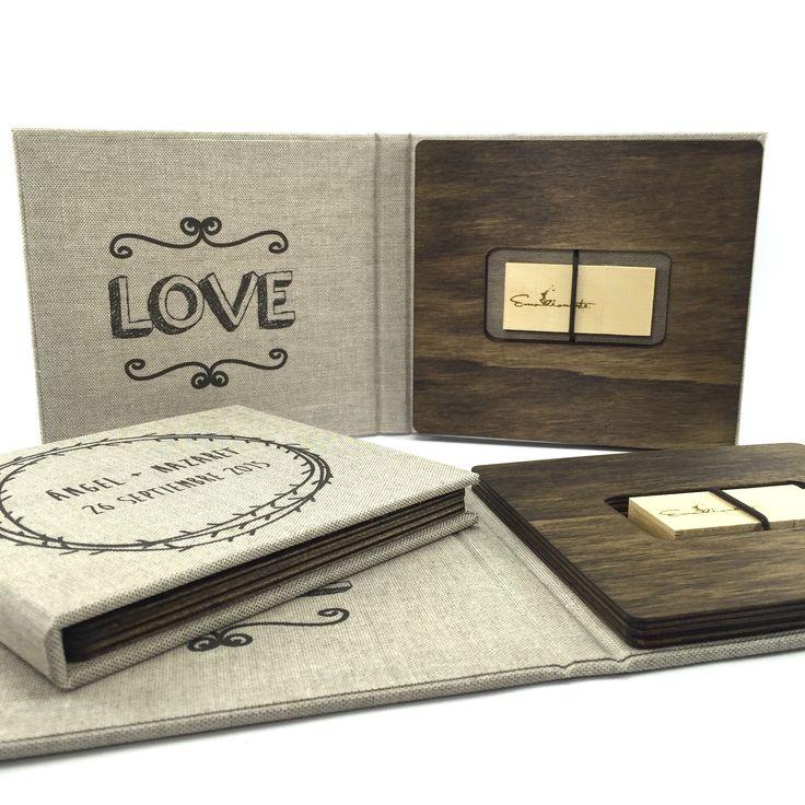 57 best the story box images on pinterest boxes laser - Cajas para fotografos ...