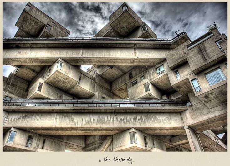1000 images about habitat67 on pinterest canada models for Habitat 67 architecture