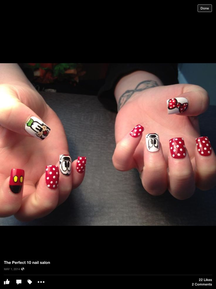 66 best nail art 4 my girls images on pinterest nails make up the perfect 10 nail salon coventry ri nail art disney prinsesfo Image collections