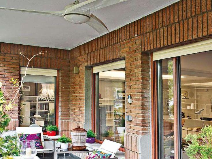 Las 25 mejores ideas sobre muebles de terraza acristalada for Muebles porche