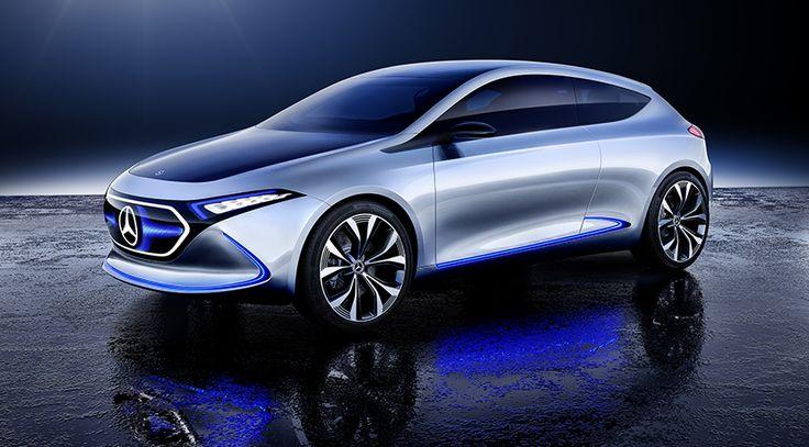 Mercedes-Benz Concept EQA, un compacto eléctrico muy sensual - http://tuningcars.cf/2017/09/13/mercedes-benz-concept-eqa-un-compacto-electrico-muy-sensual/ #carrostuning #autostuning #tunning #carstuning #carros #autos #autosenvenenados #carrosmodificados ##carrostransformados #audi #mercedes #astonmartin #BMW #porshe #subaru #ford