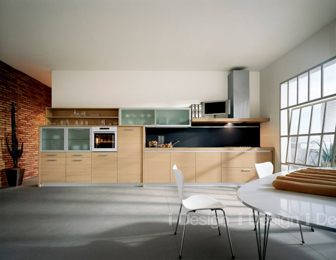 #kitchen furniture - Find out more at www.i-designgroup.it/en/design/home-design-266
